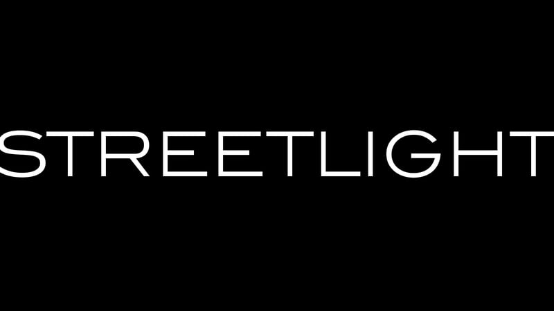 Streetlight Projection Series  April 10, 2015 - May 3, 2015 1224 West Loyola Avenue May 4, 2015 - July 7, 2015 1629 West Howard Street Chicago, IL 60626