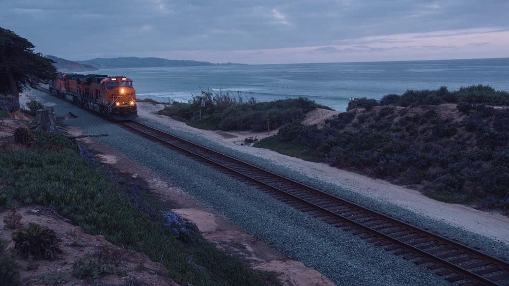 Passenger Rail - + Product Design+ Service Design & Strategy