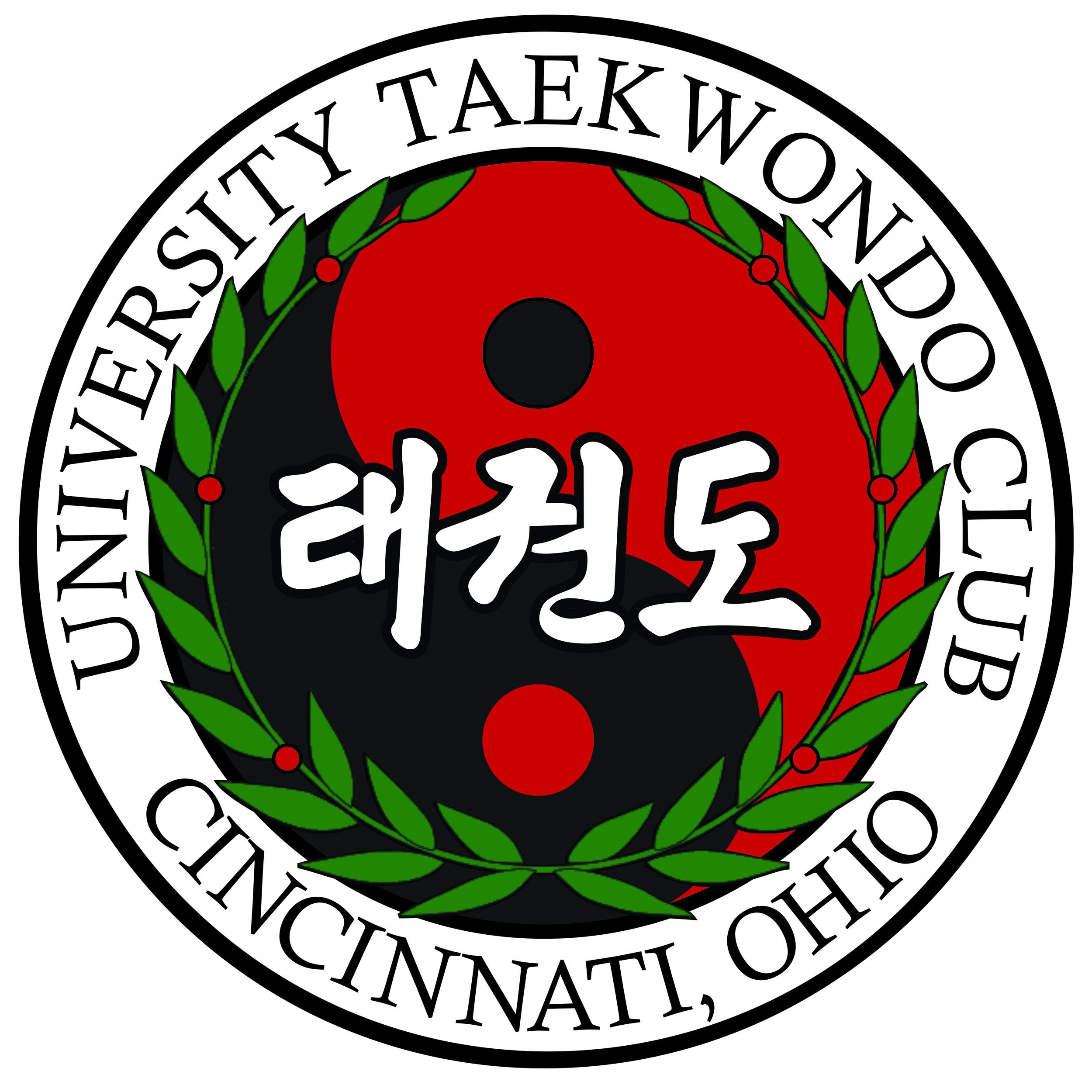 UC Taekwondo Club