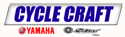 Cycle Craft Yamaha - Woodstock