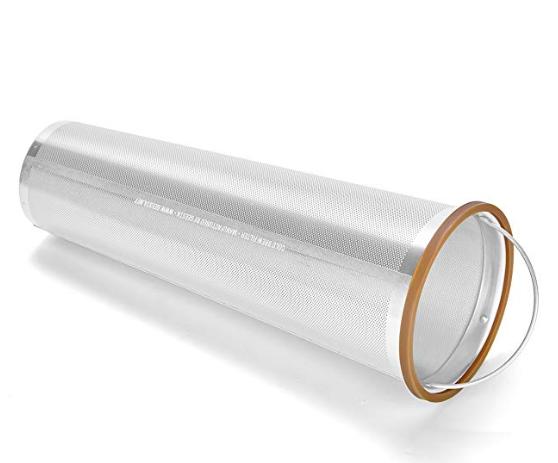 Fine Mesh Metal Filter -