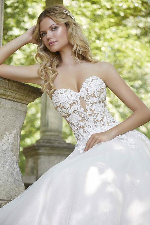 Style 2044 by Morilee