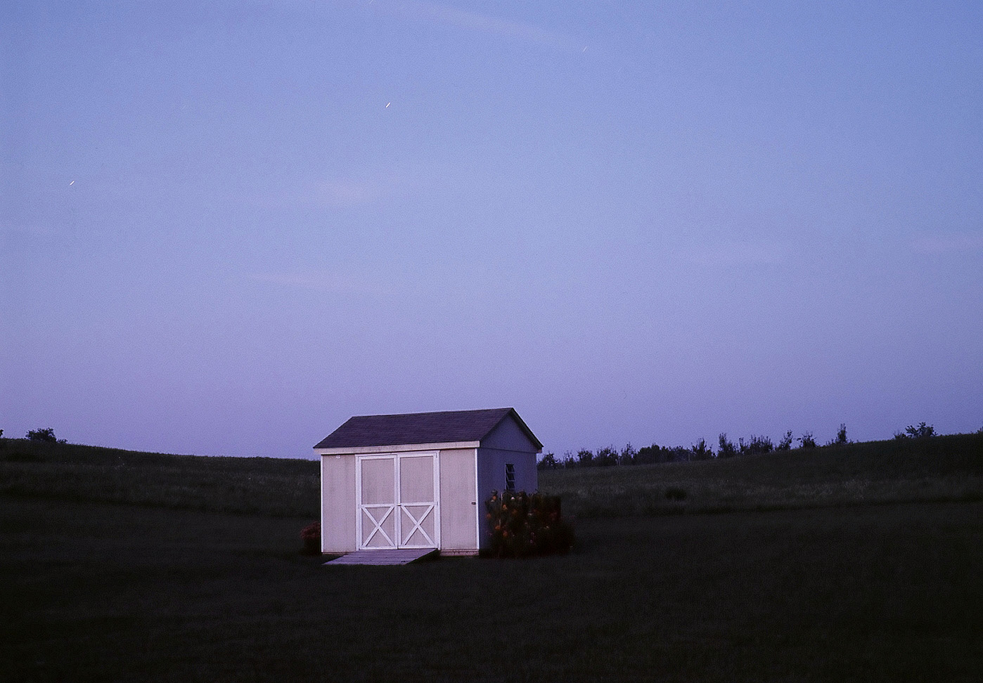 new scan shed in field.jpg