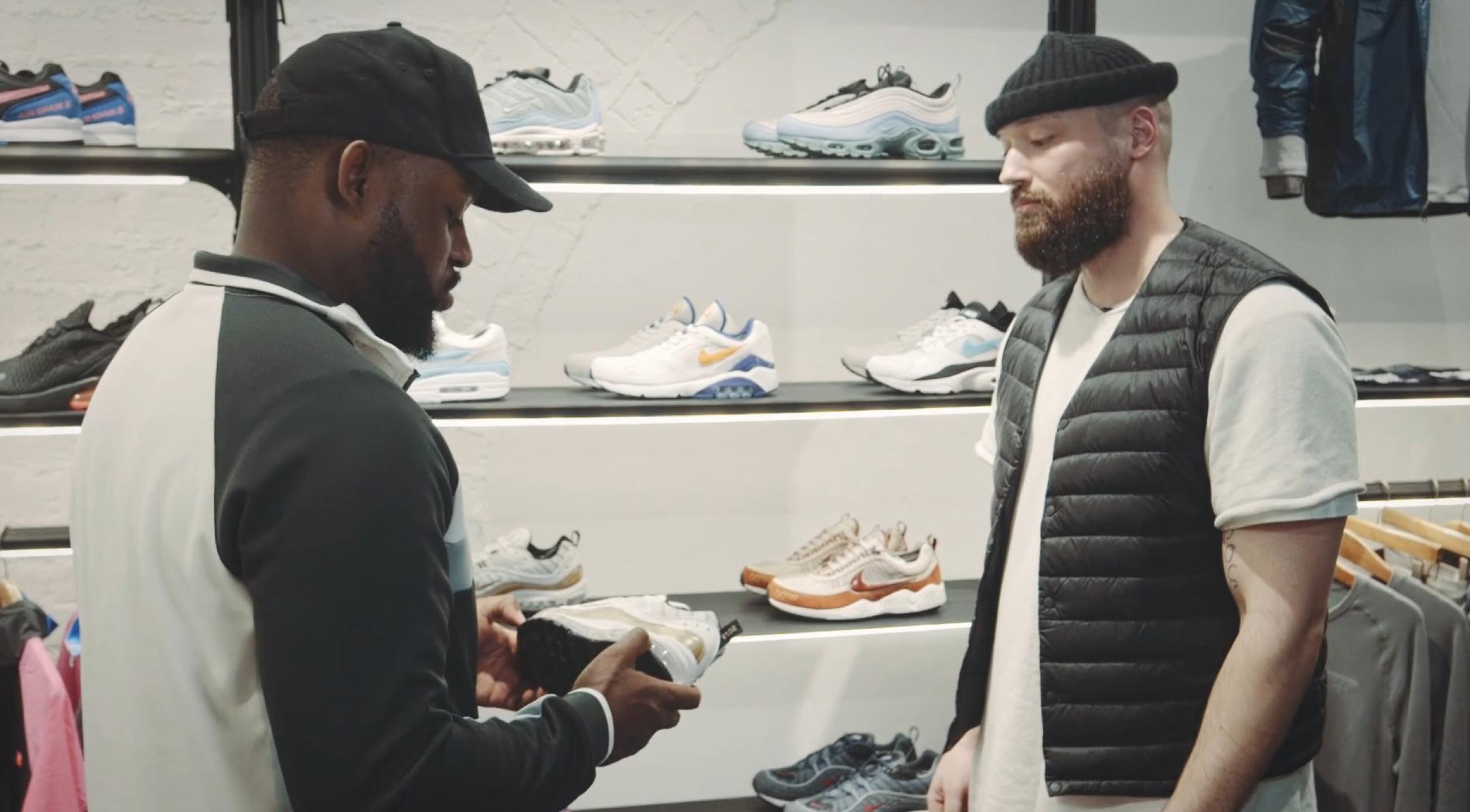 Nike | Best Nike's in London