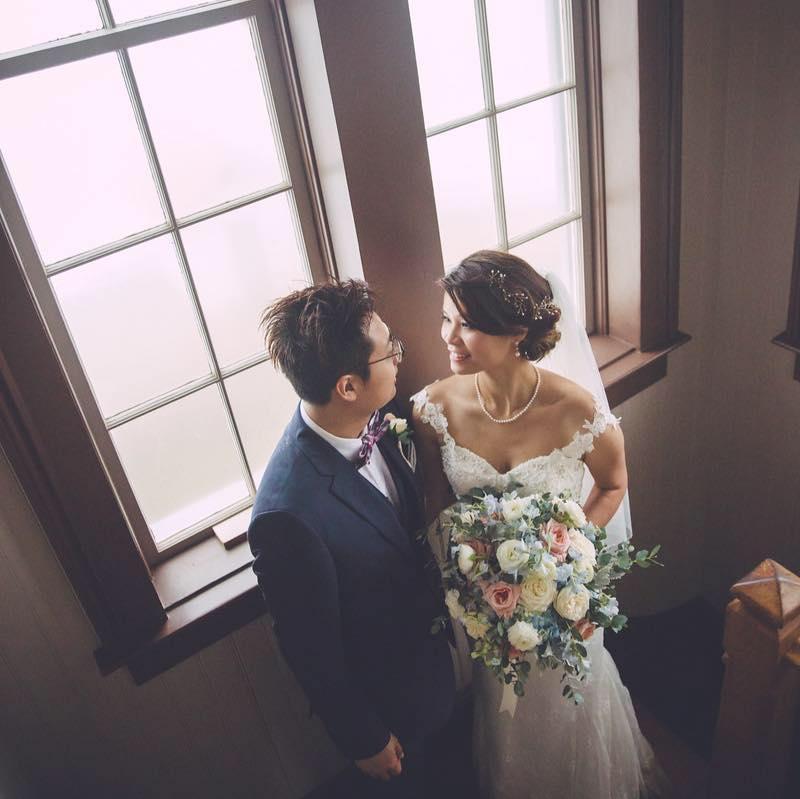 Photo | Turned Wedding Films