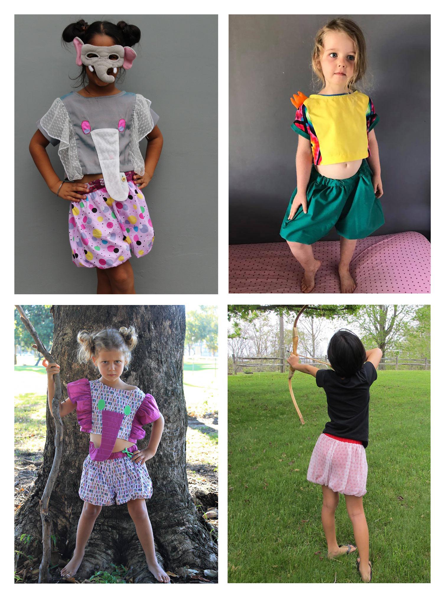 tester photo credits   top left: Kiran   top right: Ari, Max-California   bottom left: Kate   bottom right: Jill