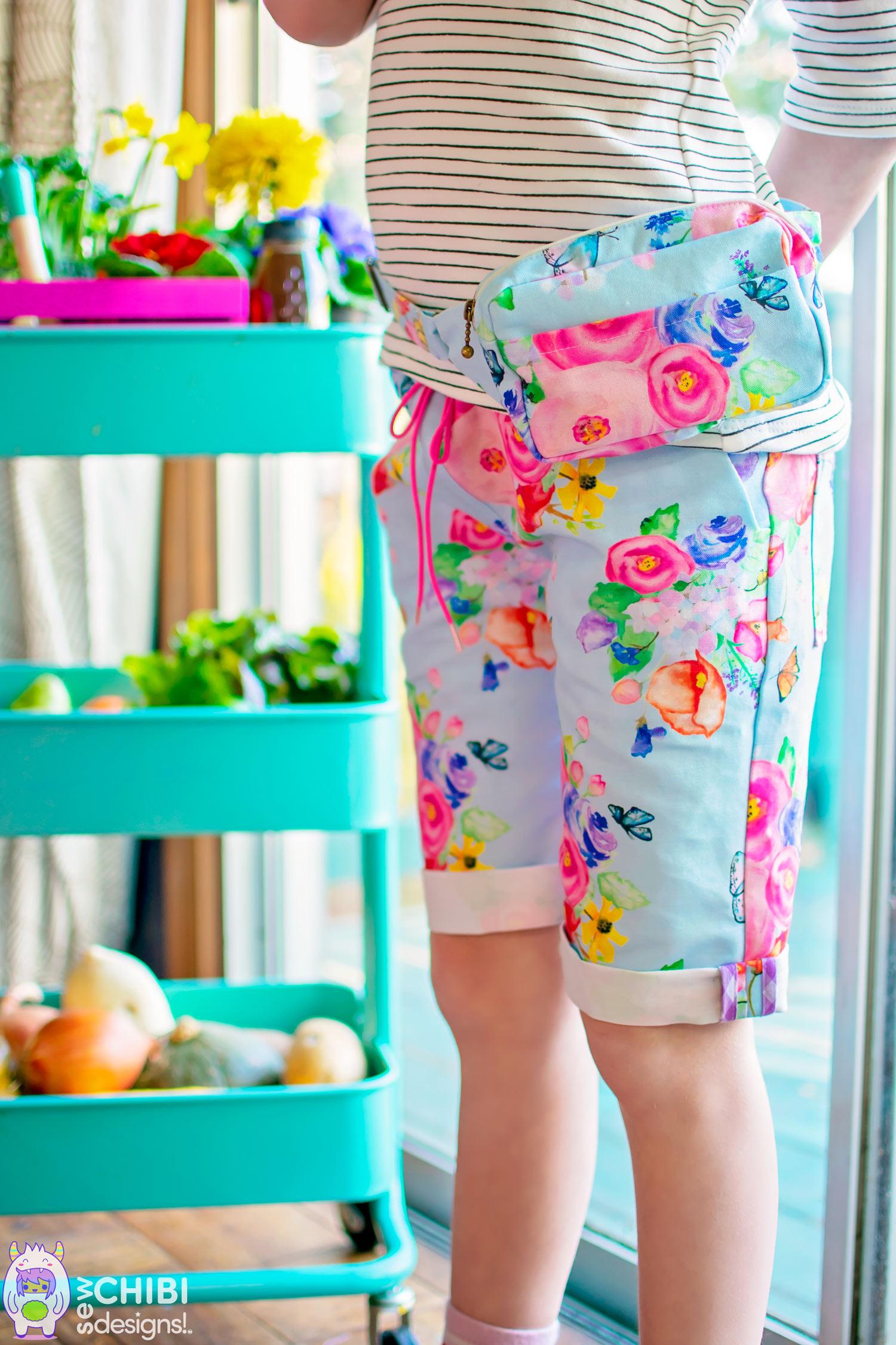 the Turnip Trousers
