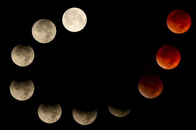 Photo credit: Chad Miller via Flickr