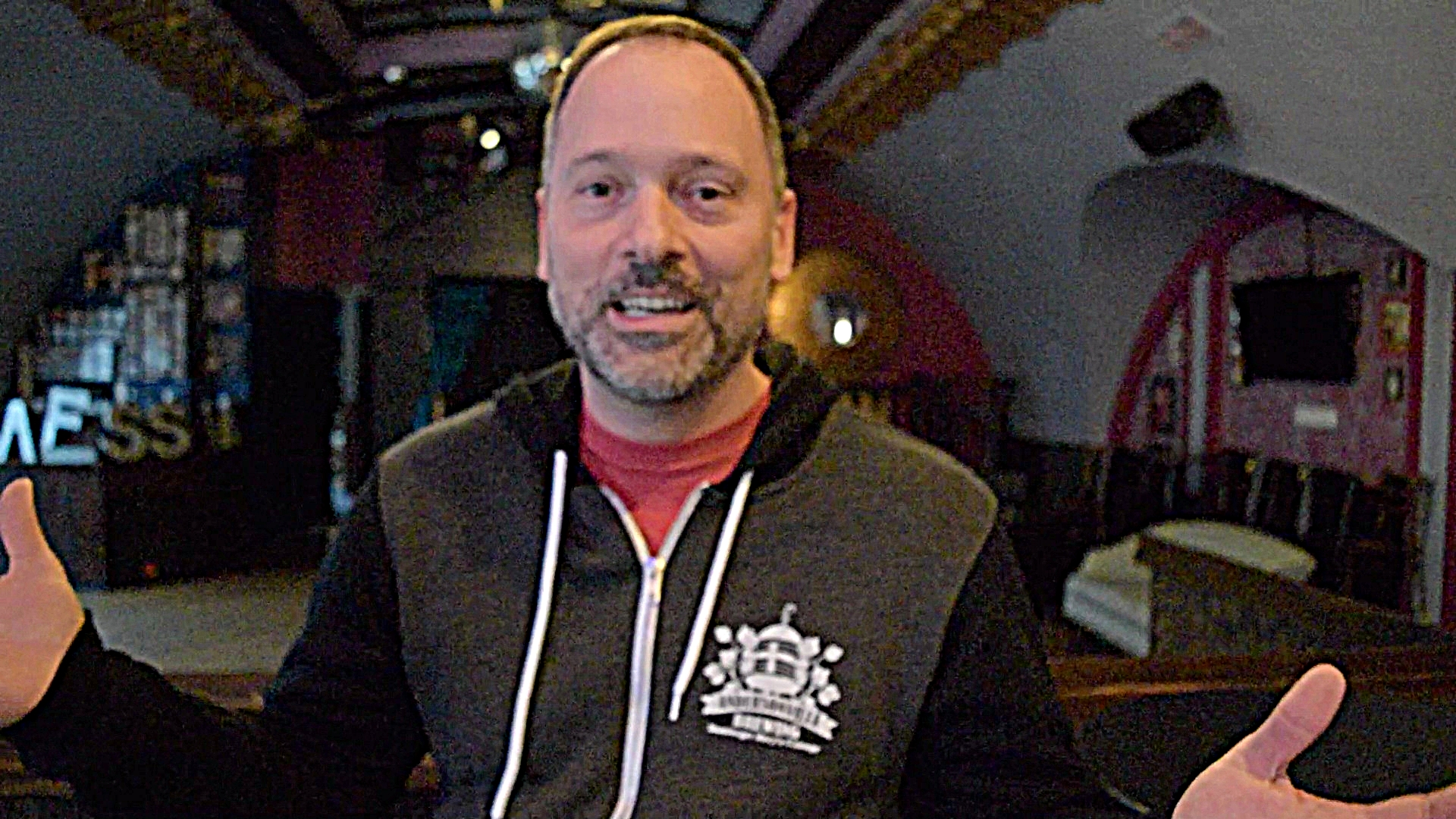 "Brandon Wright   Co-owner, Hamburger Mary's/Mary's Attic/Andersonville Brewing Co.    ""We like to say we provide a flamboyant dining experience.  It's very colorful, kid friendly with kooky pictures on the wall, fun music.  Kids and families love it.  We also offer dinner drag shows on the weekends where you can get some entertainment while you're eating your burger…I think Mary's is a perfect fit for the neighborhood.  We like to say we're an open air bar and grill for open-minded people, and this neighborhood is very diverse and open-minded.  I really feel like we've grown with the neighborhood, and I couldn't think of any other neighborhood to be in."""