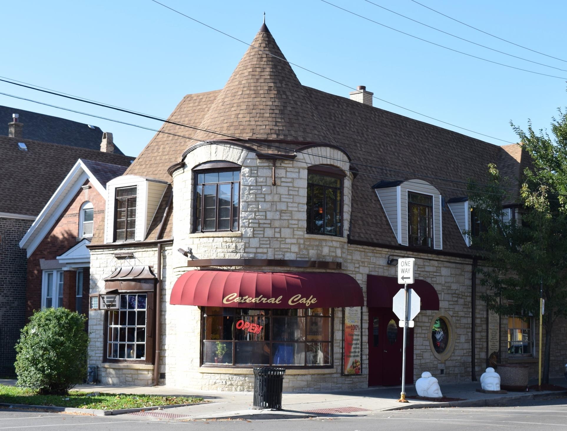 La Catedral Cafe