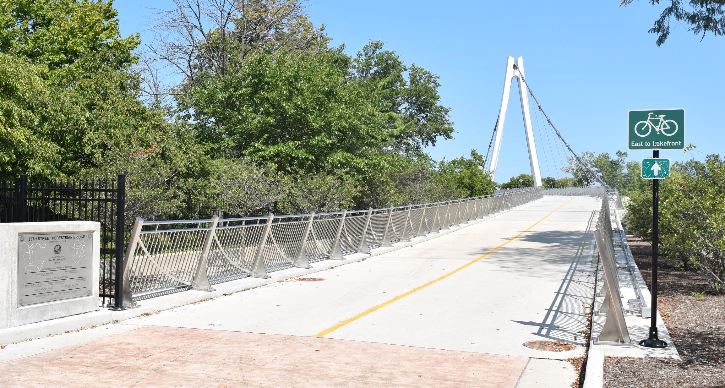 35th Street Bridge
