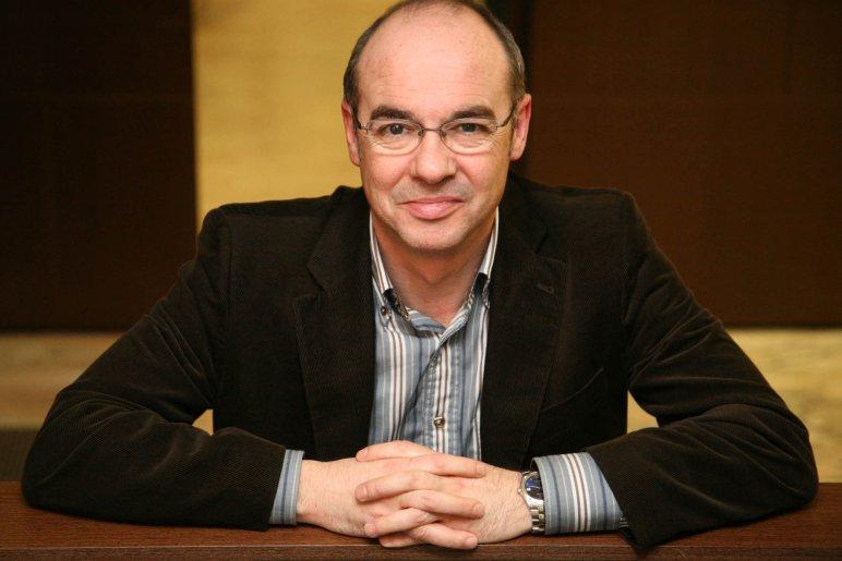 Francisco Jorquera, que estará en el bando a favor del cambio de uso horario.