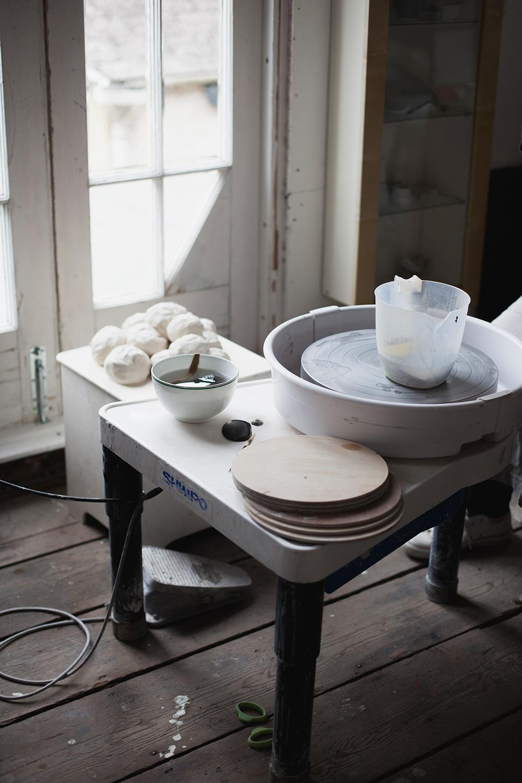 Sue Paraskeva Studio
