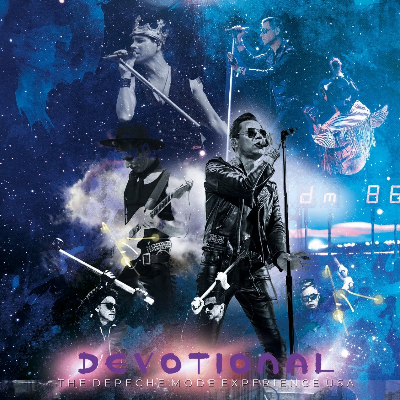 Devotional - The Depeche Mode Experience - Promo (Jan, 2019)