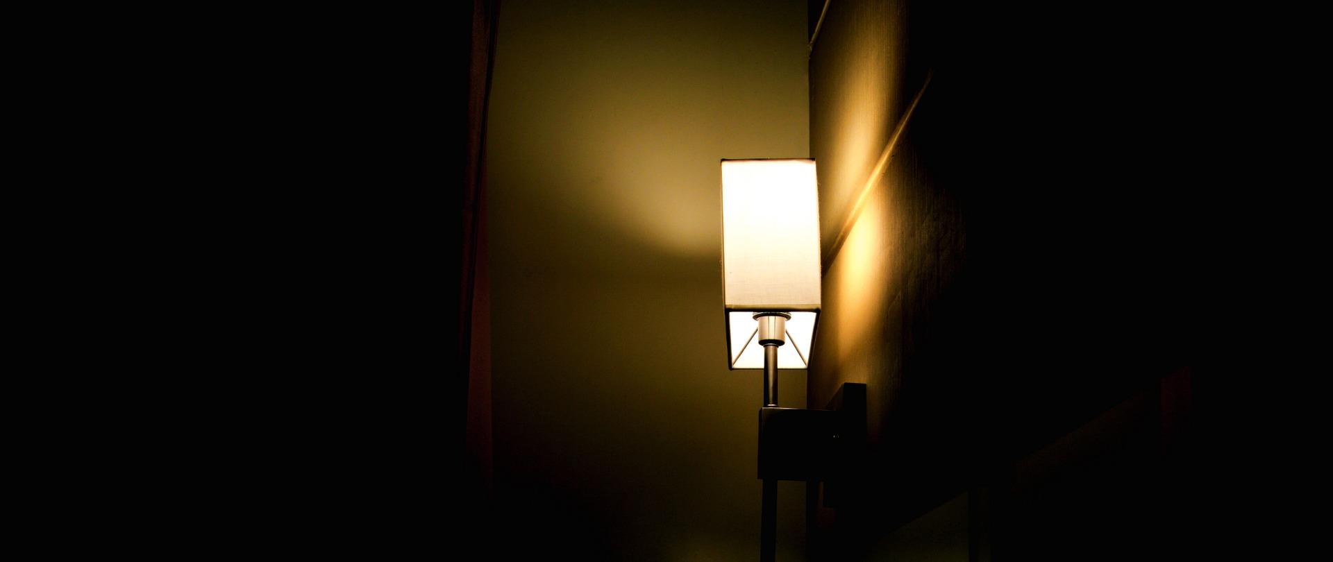 Luminaria ambiental