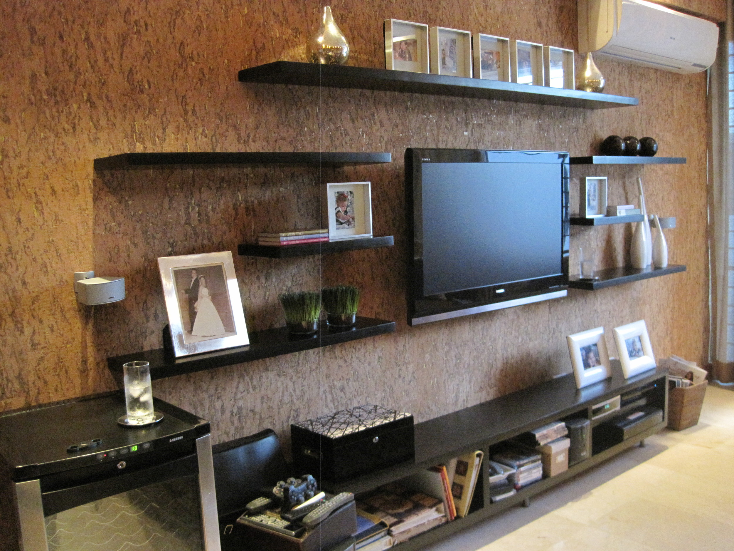 imagen mueble funcional tv