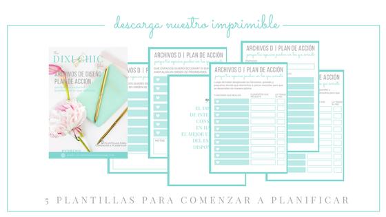 Servicios, productos y cursos. Lucy Martinez Interiorismo