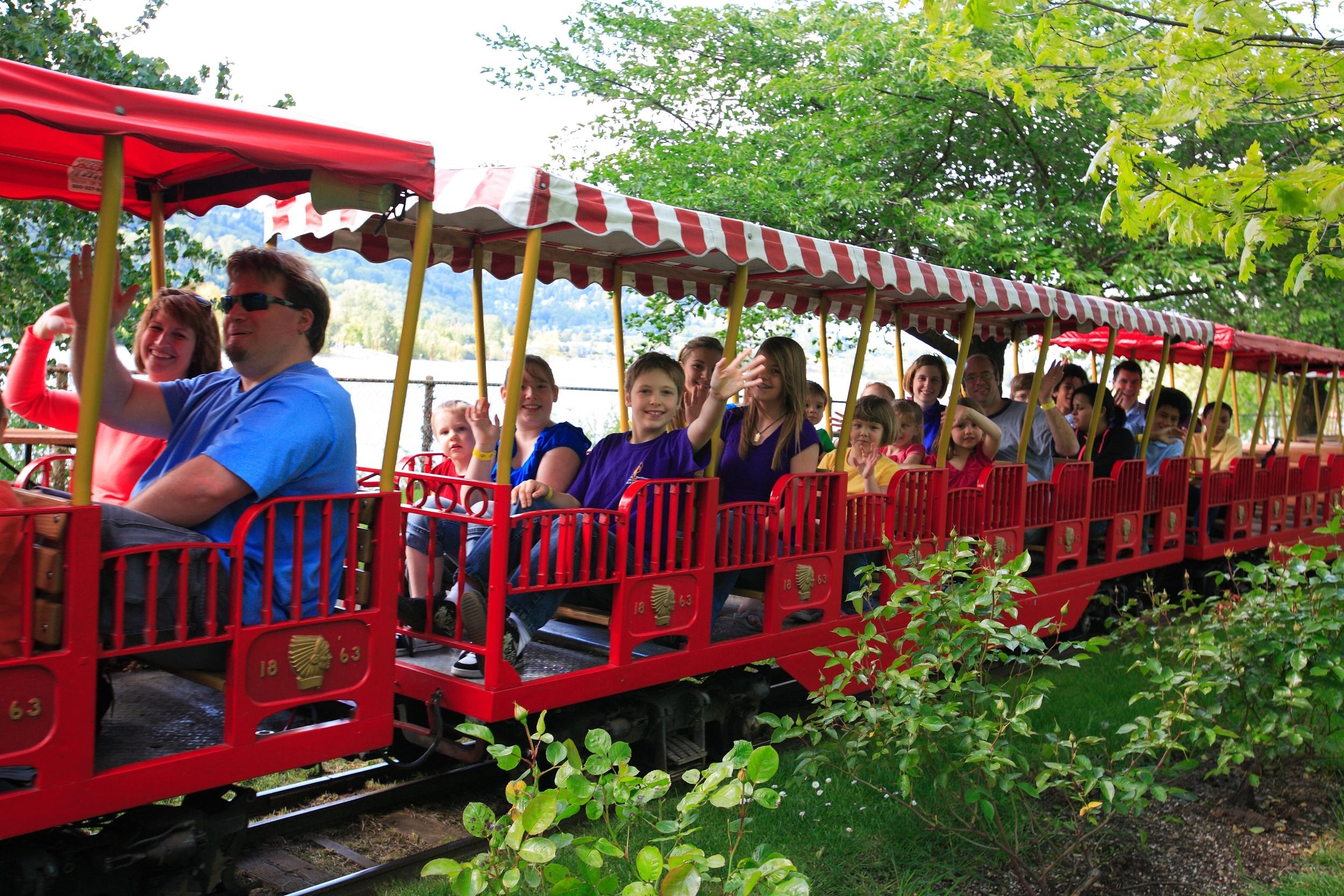 7/Oaks Amusement Park