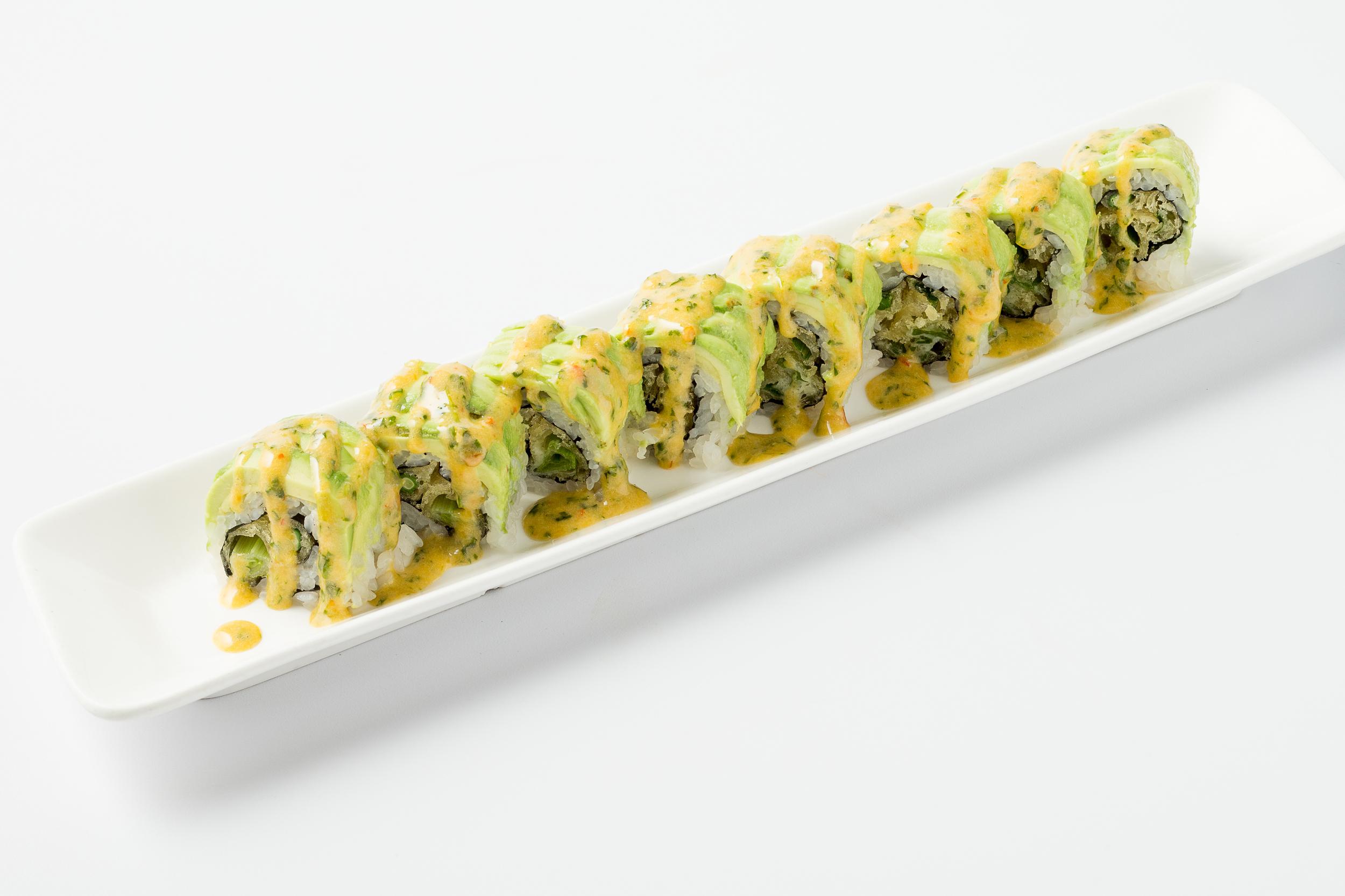 5/Bamboo Sushi