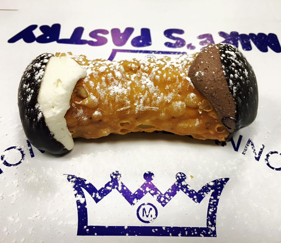 3/Mike's Pastry