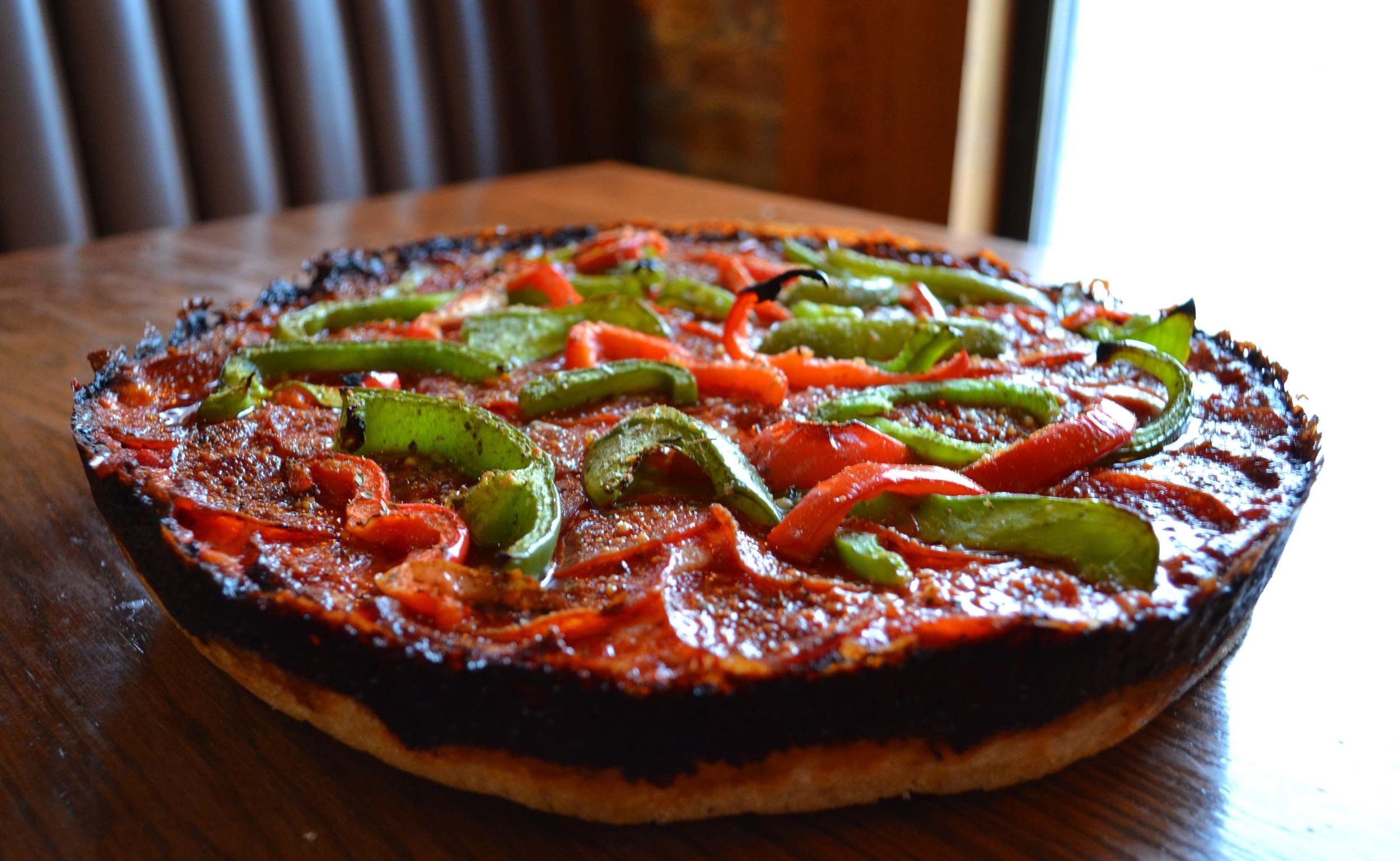 4/Pequod's Pizza