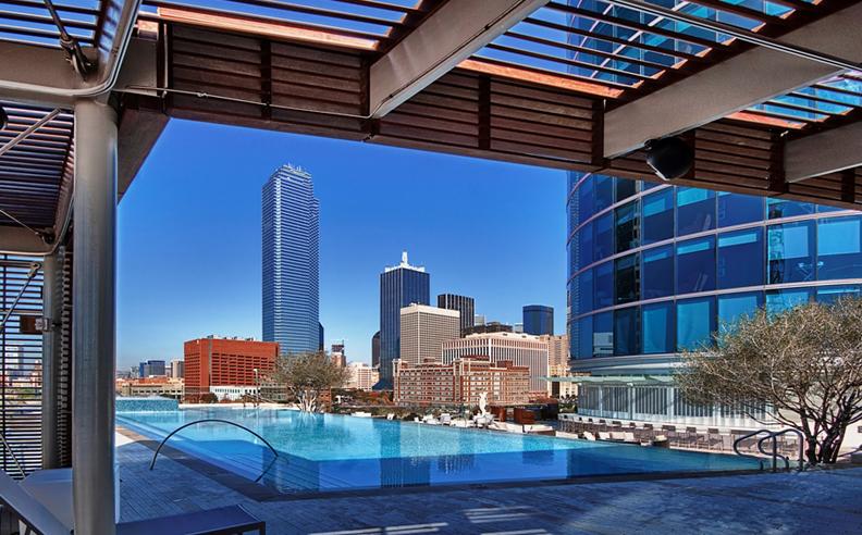 1/Omni Dallas Hotel