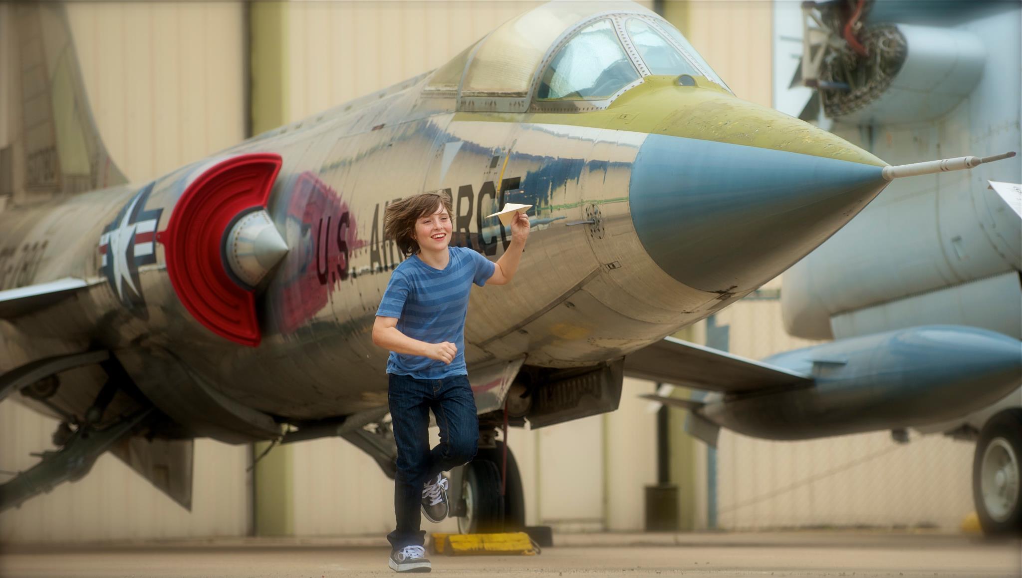 10/Cavanaugh Flight Museum
