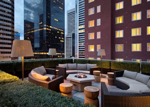 9/Marriott Residence Inn