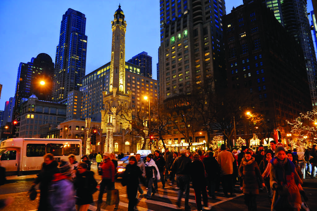 10/The Ritz-Carlton Chicago