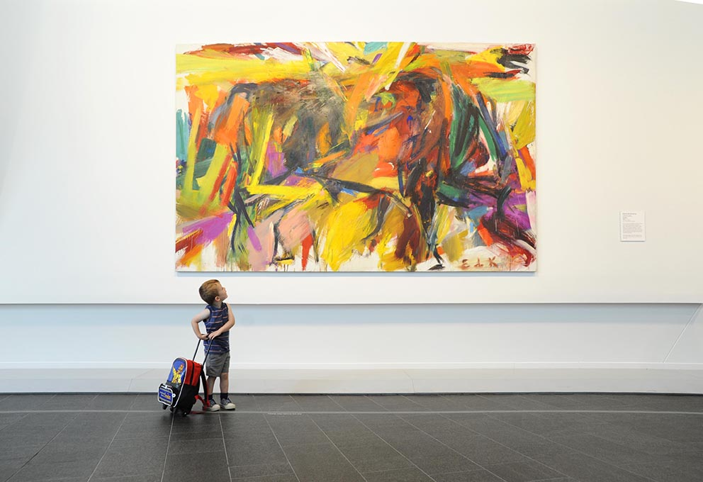 5/Denver Art Museum