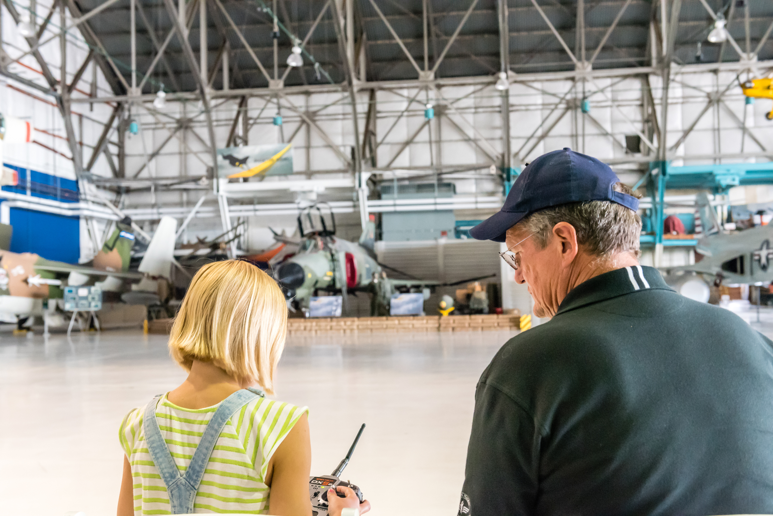 6/Wings Over the Rockies Air & Space Museum