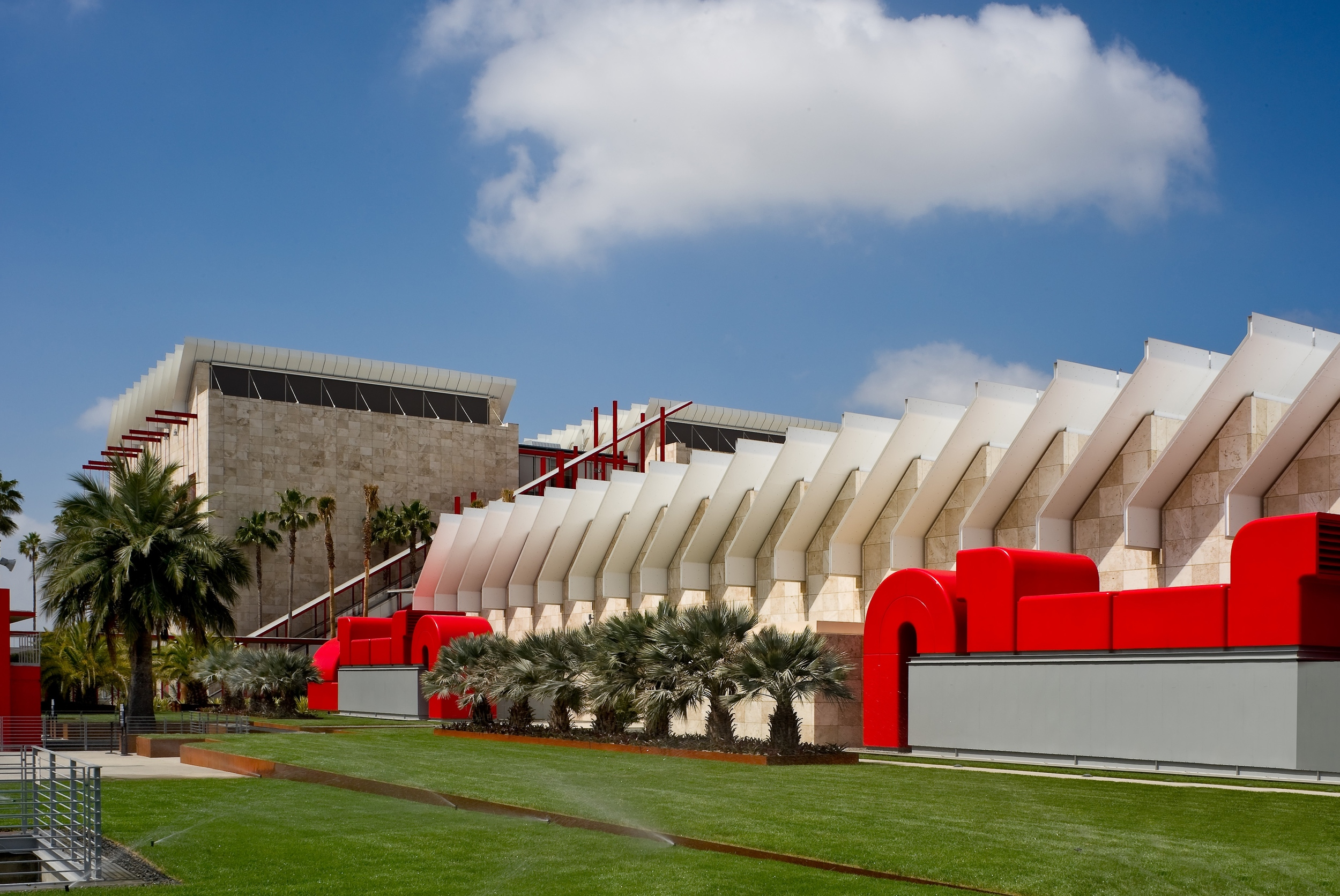 4/Los Angeles Country Art Museum