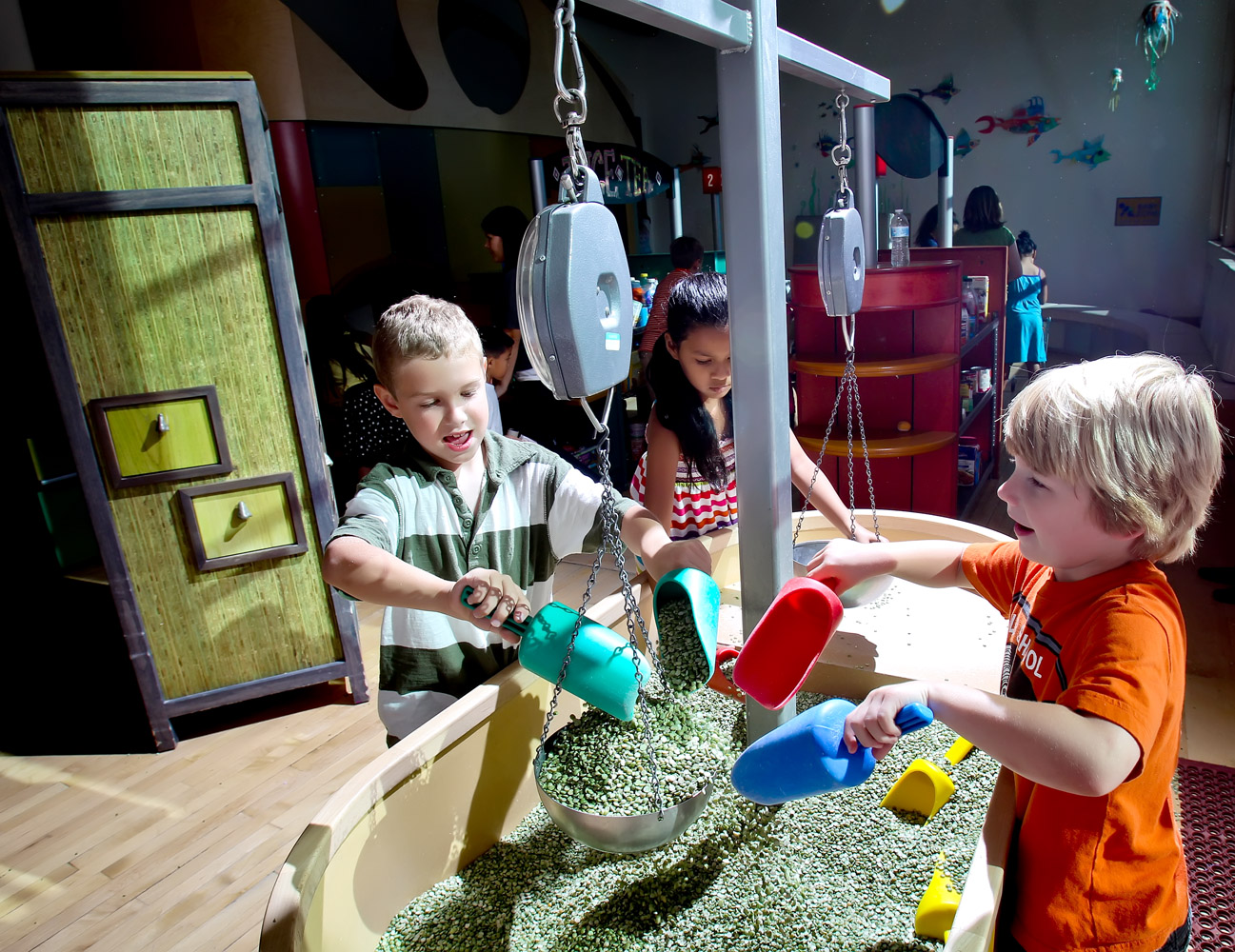 5/Children's Museum of Phoenix