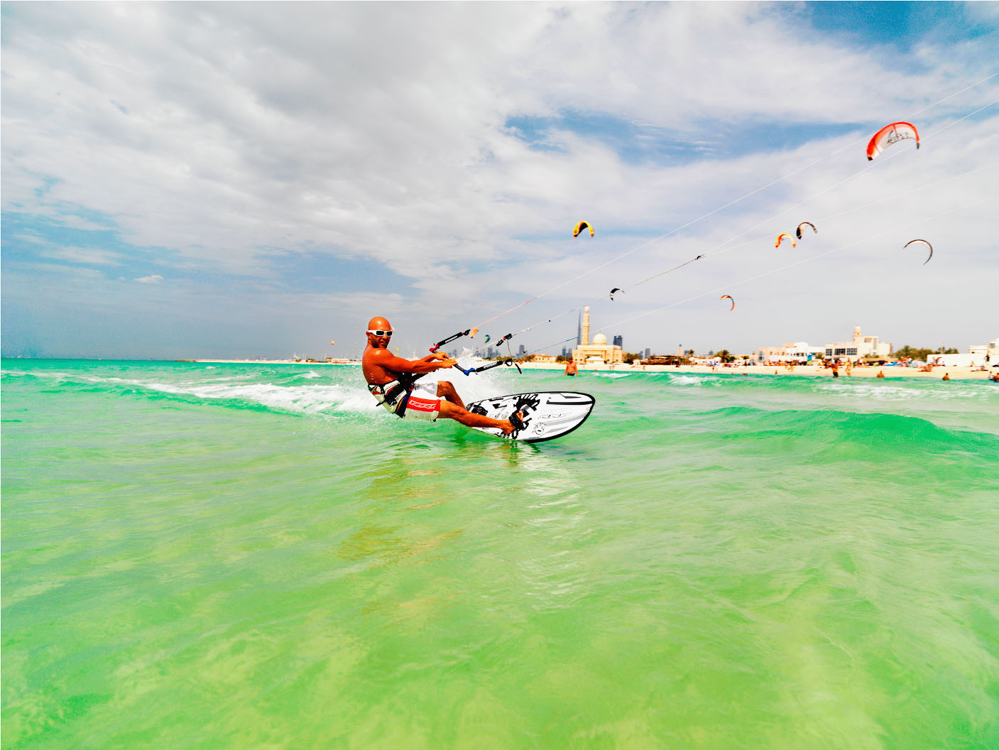 7/Kite Beach
