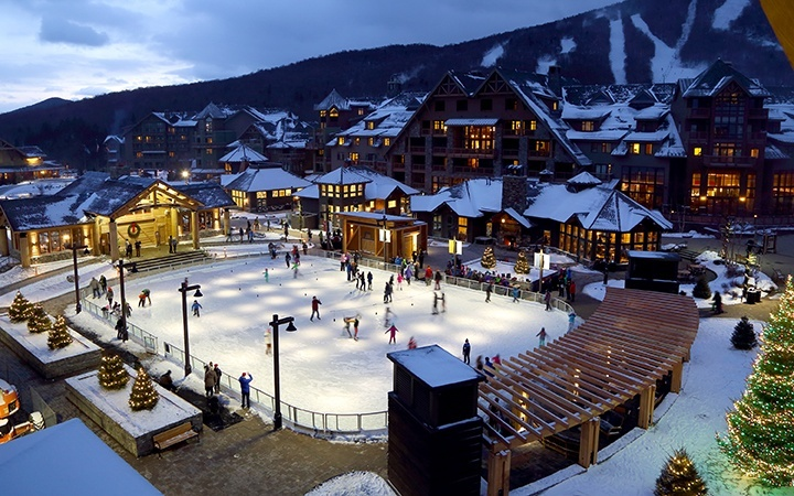 What to do besides skiing?