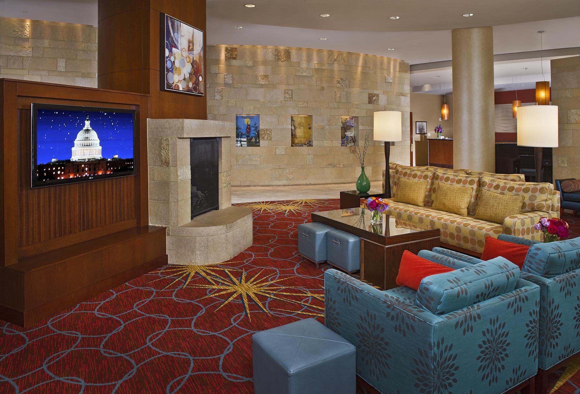10/Residence Inn/DC Capitol