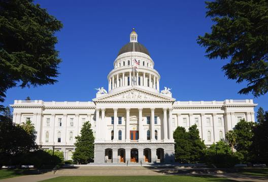 3/California State Capitol
