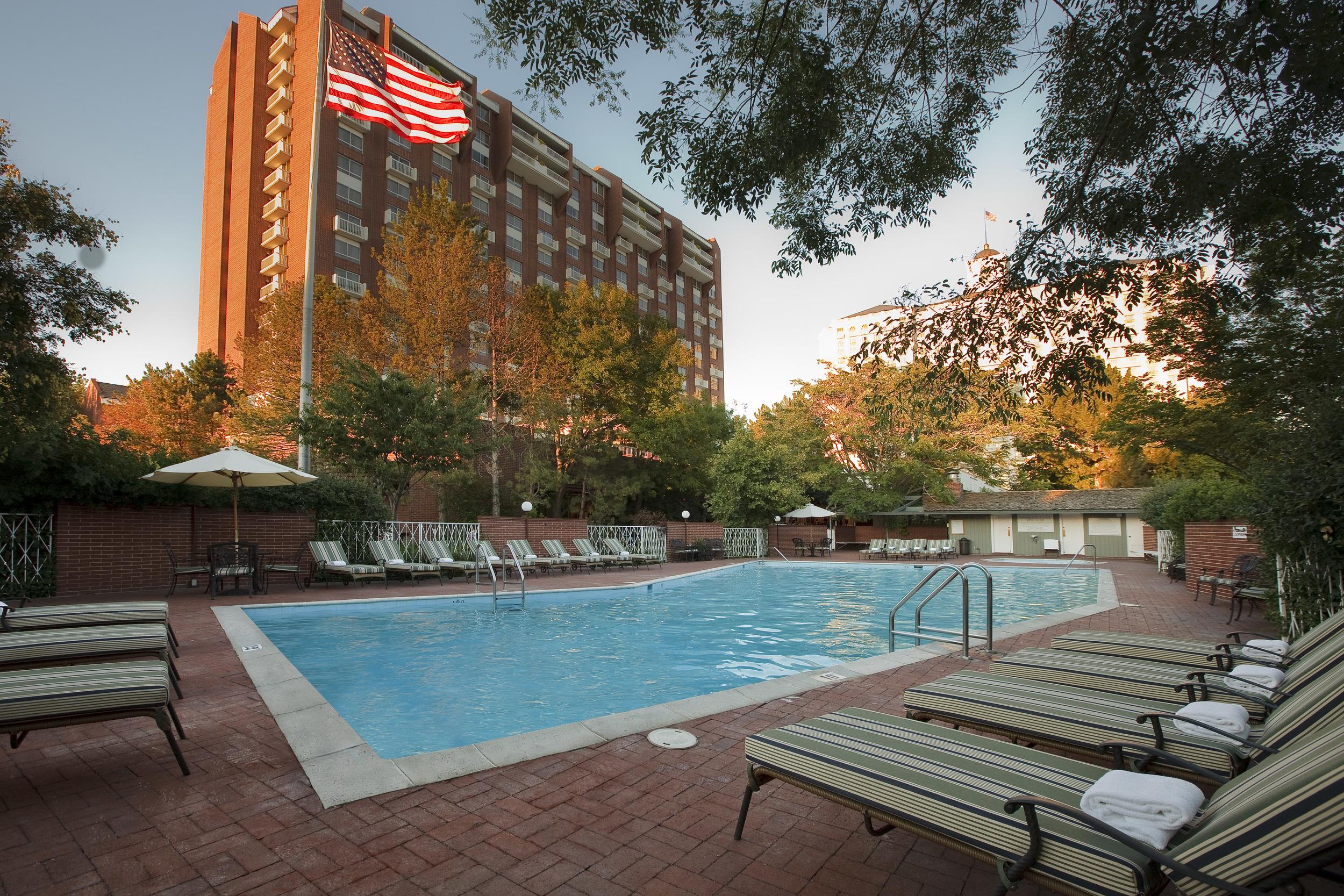 3/The Little America Hotel