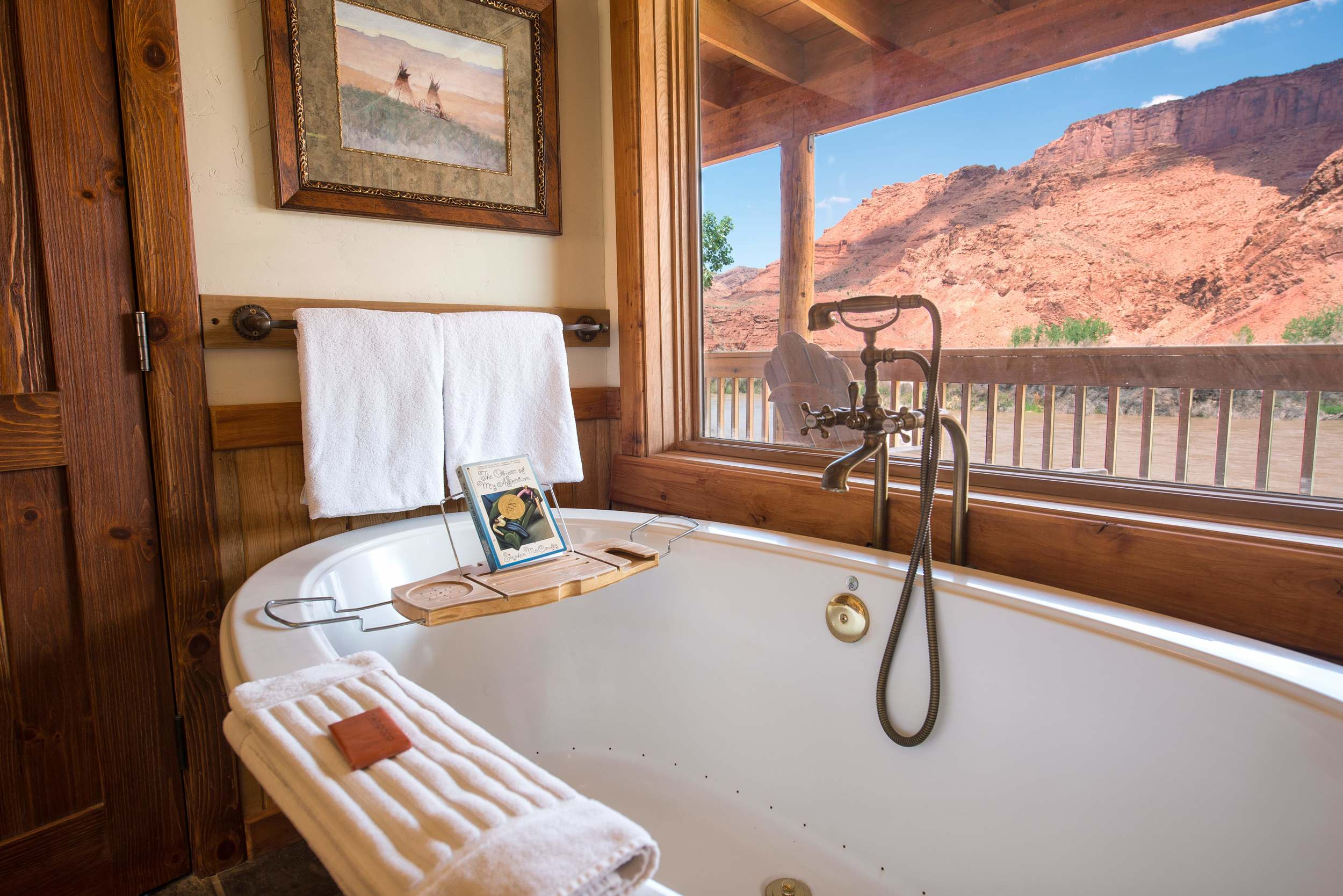 1/Sorrel River Ranch Resort & Spa