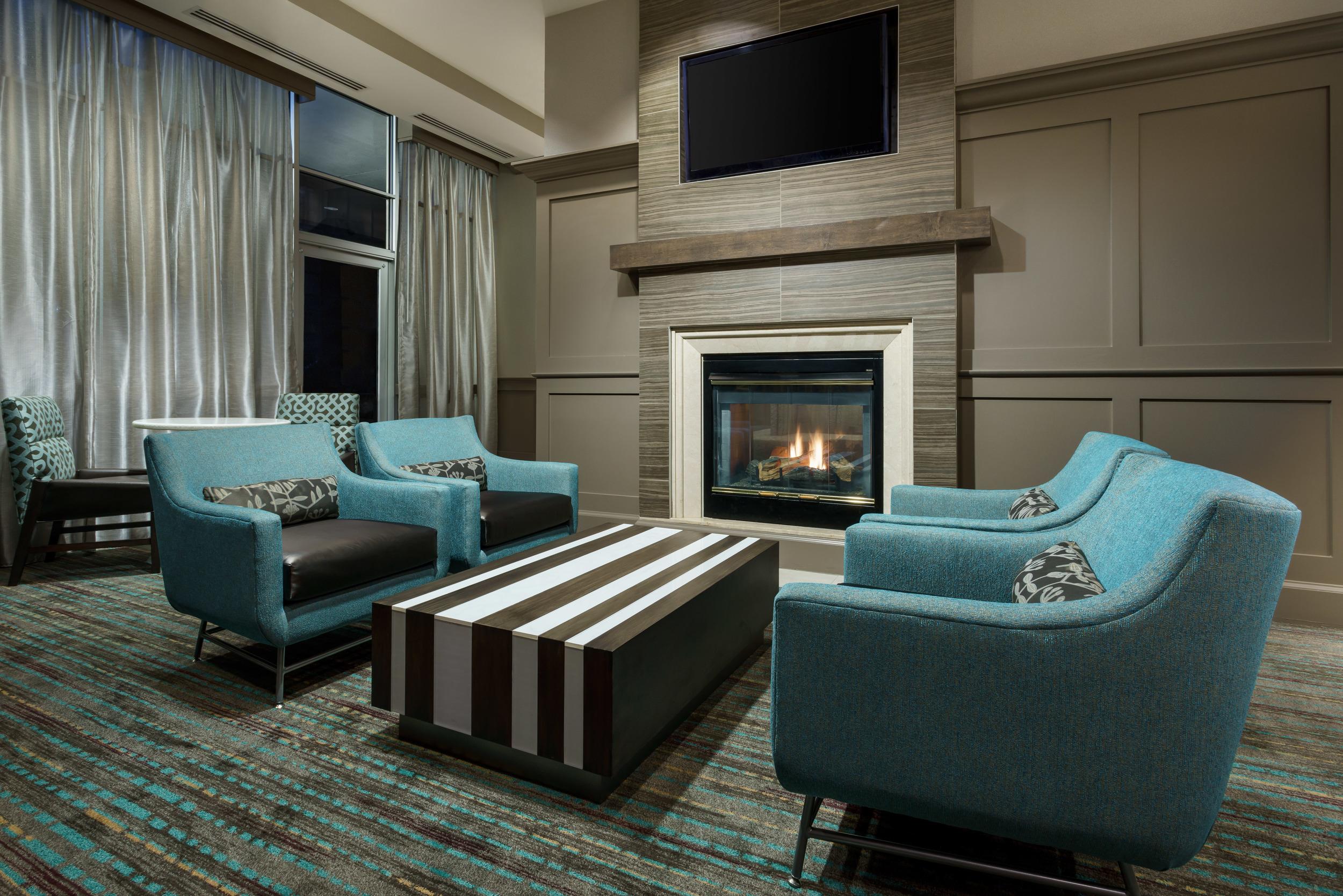 8/Residence Inn by Marriot