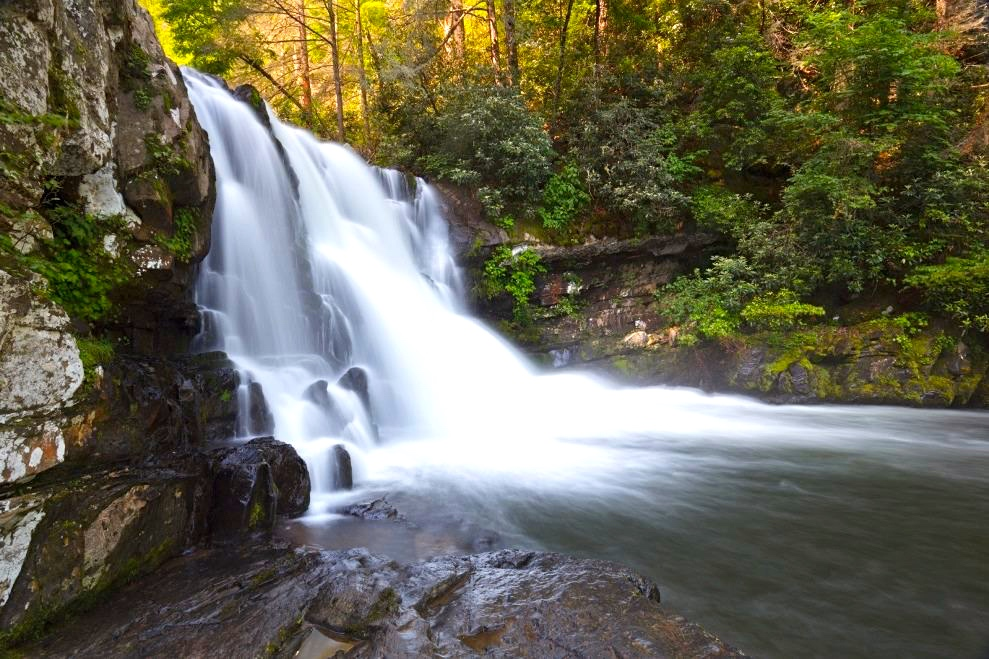 10/Great Smoky Mountains National Park