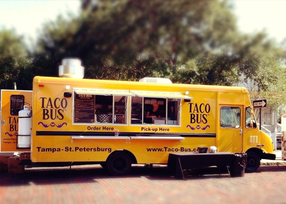 5/Taco Bus
