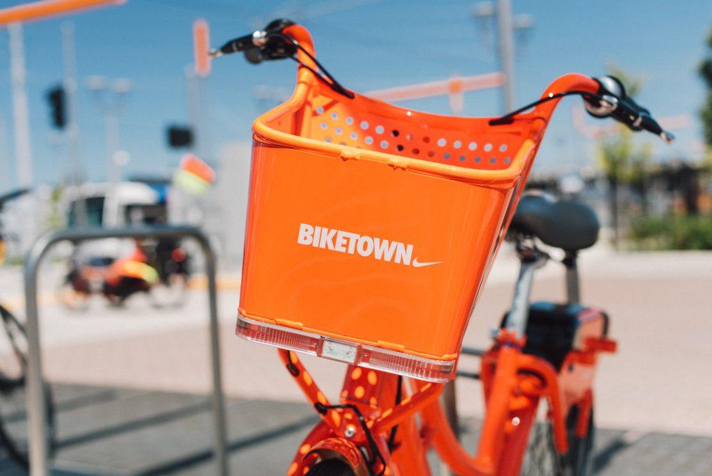 2/Bike or ride