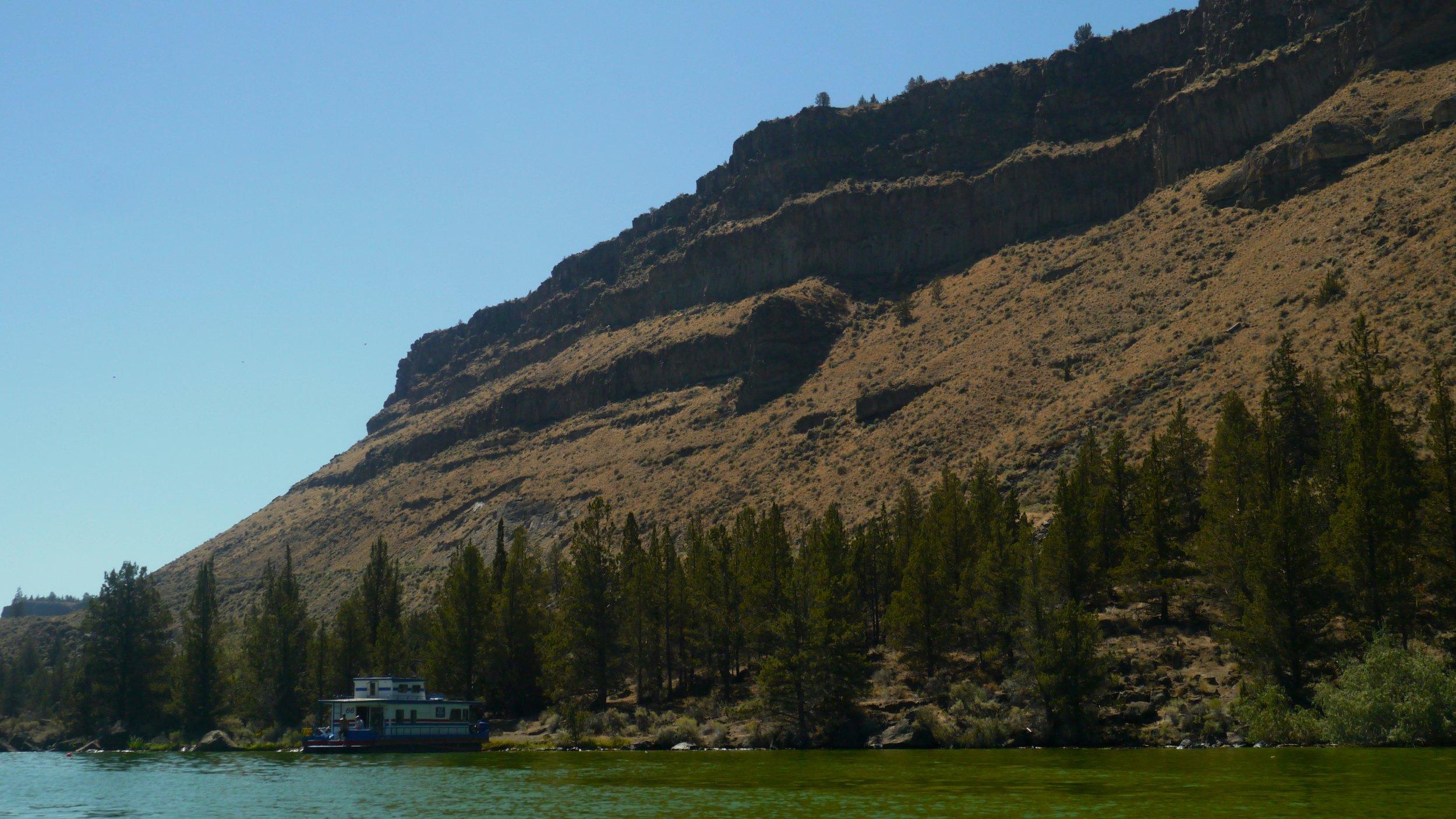 1/Lake Billy Chinook, Oregon