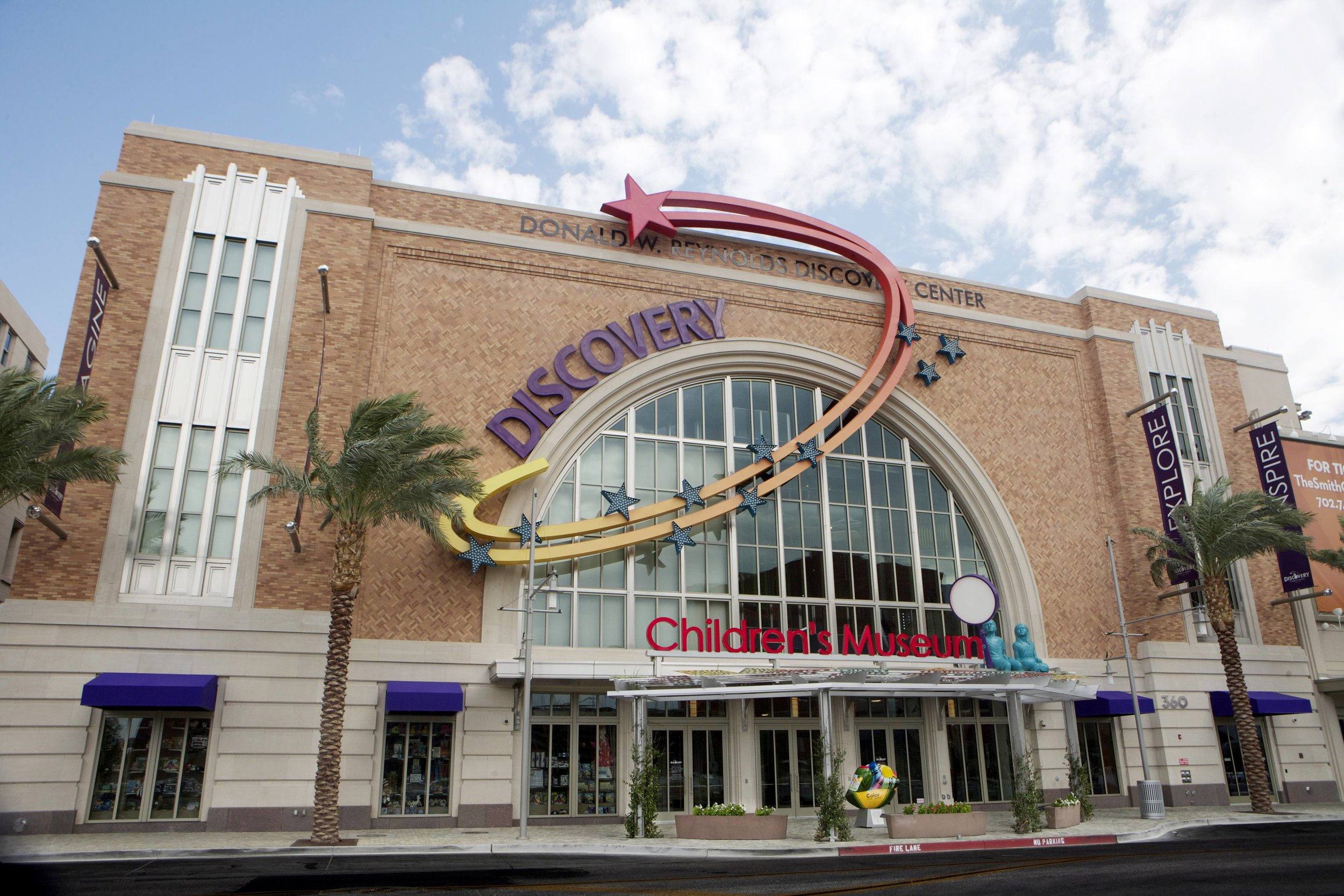 7/Discovery Children's Museum