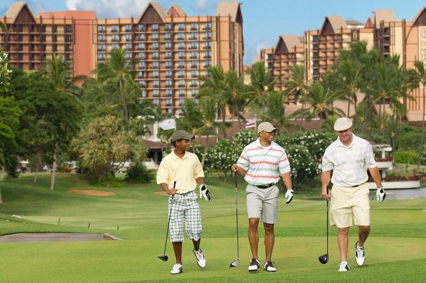 6/Ko Olina Golf Club