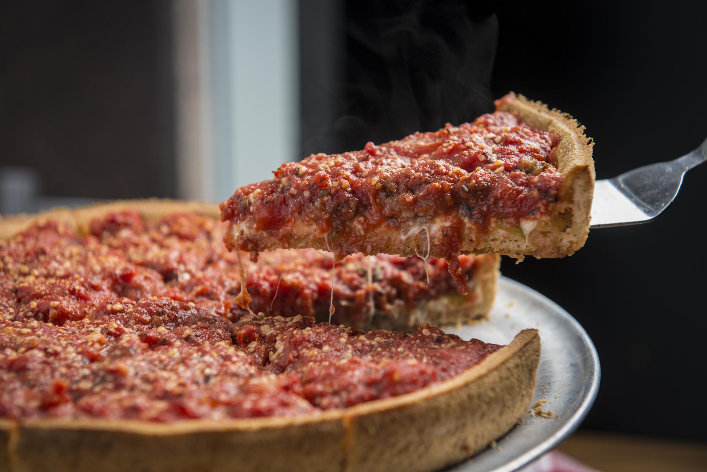 1/Pi Pizzeria