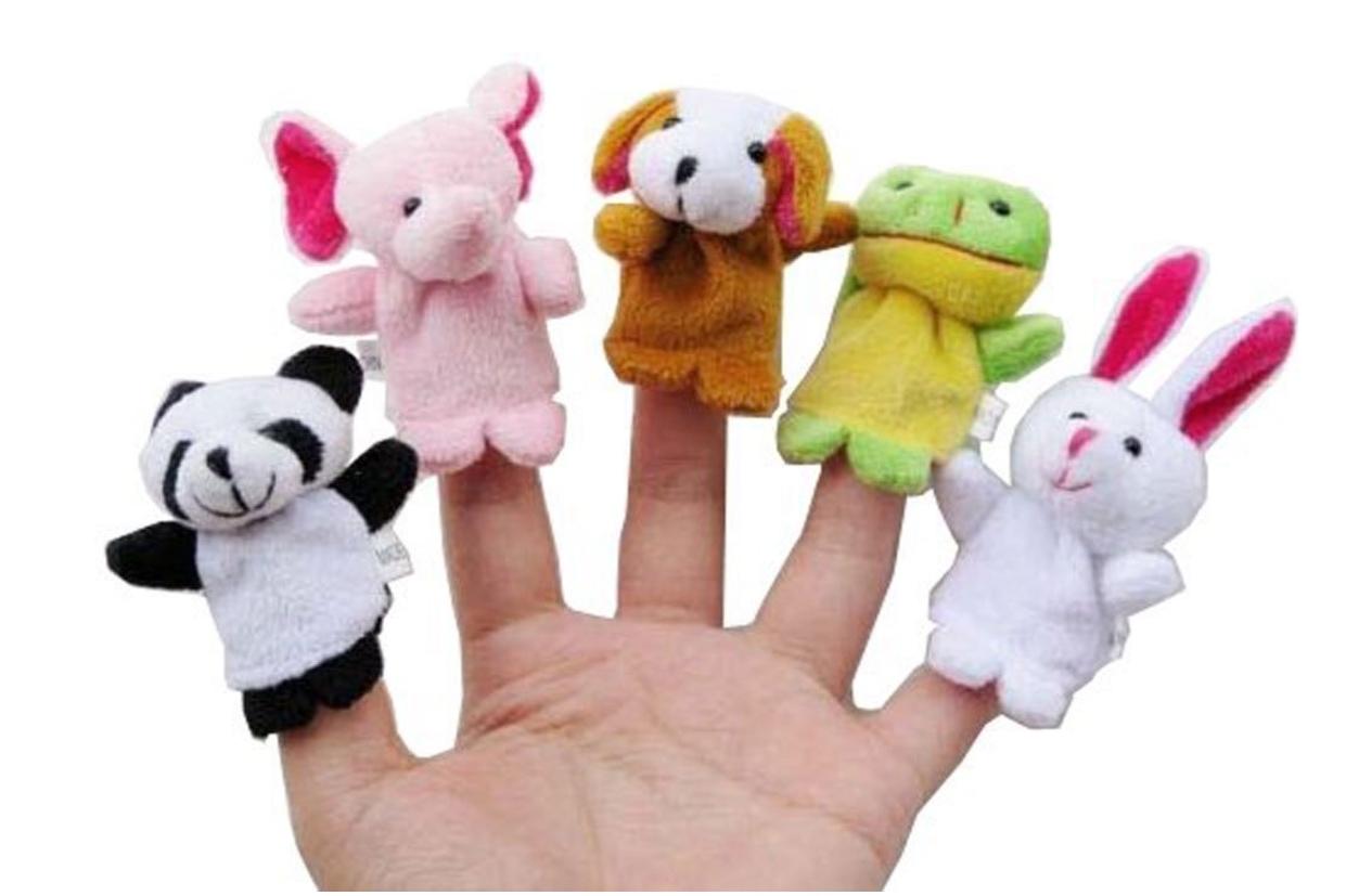 1/Finger puppets