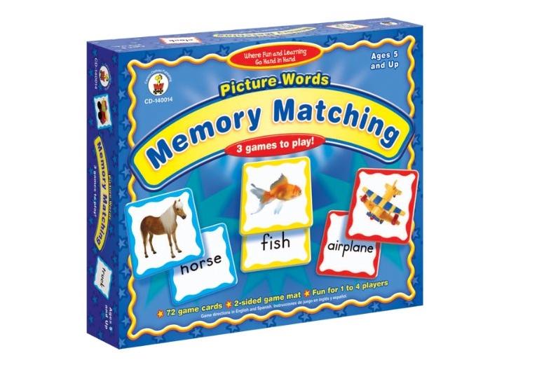 9/Memory card game
