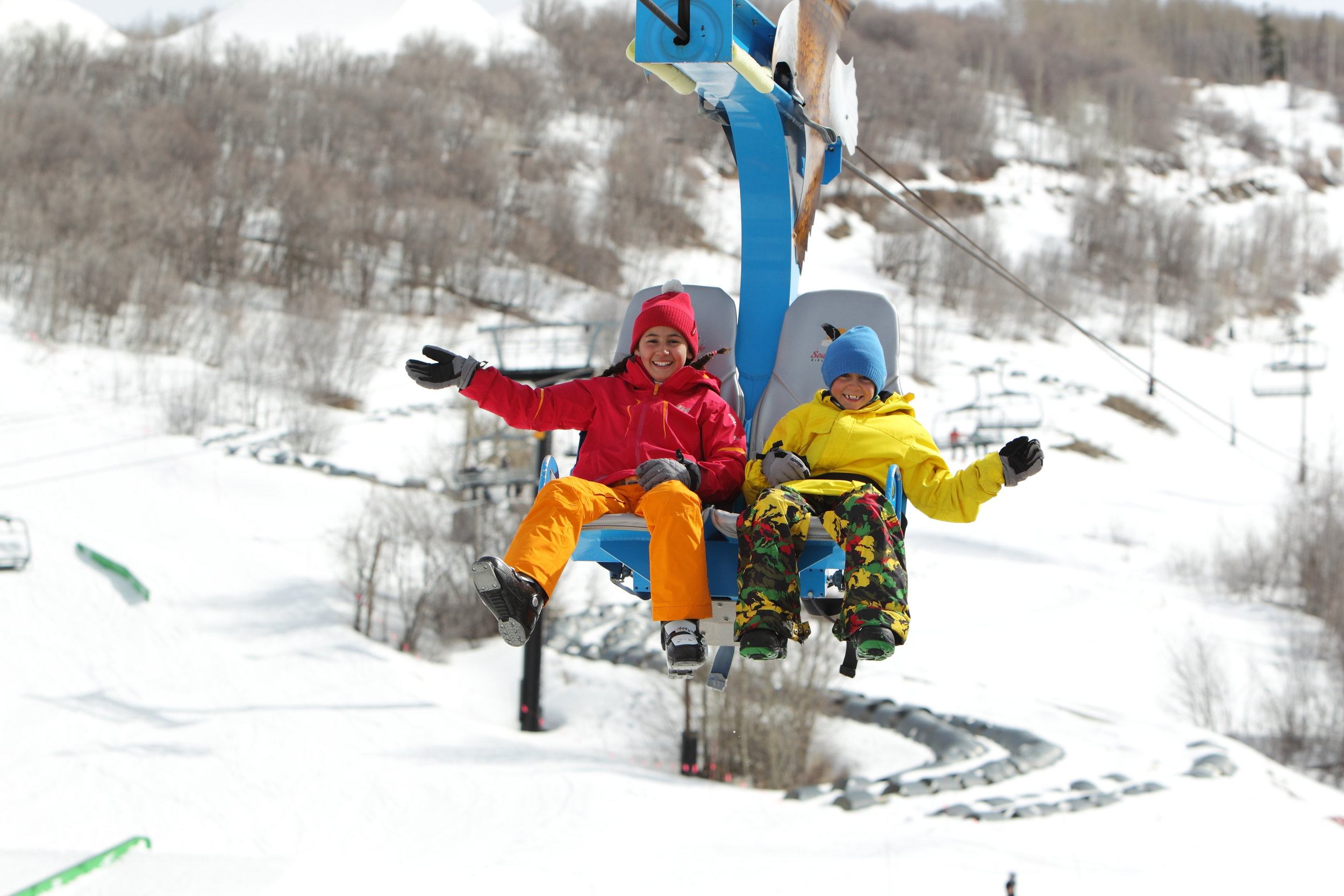 What to do off the slopes?
